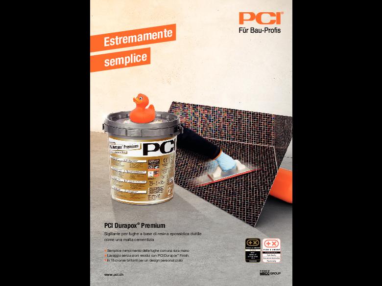 Flyer PCI Durapox Premium