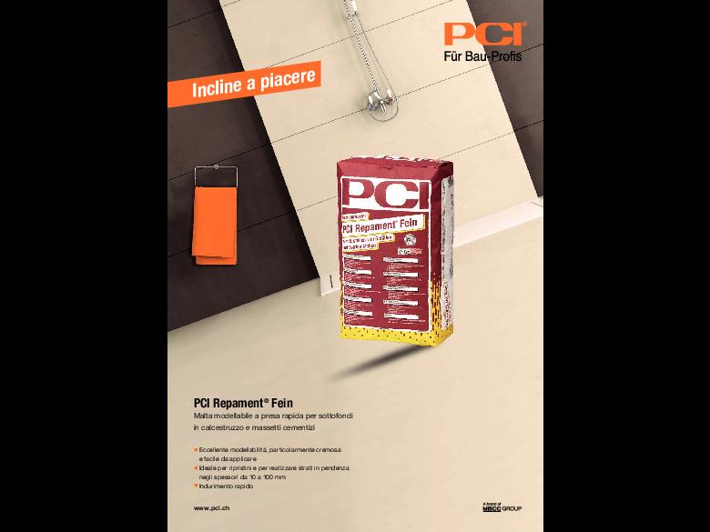 Flyer PCI Repament Fein