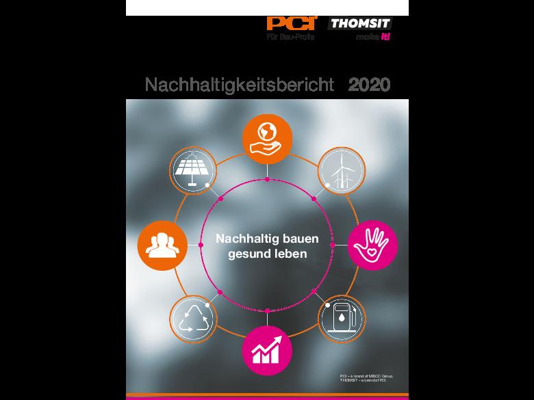Nachhaltigskeitsbericht 2020