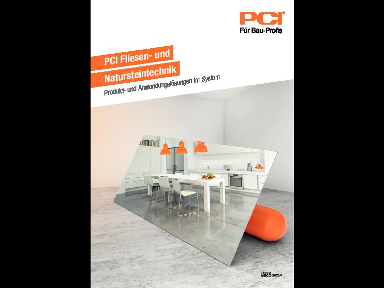 PCI Fliesen- und Natursteintechnik